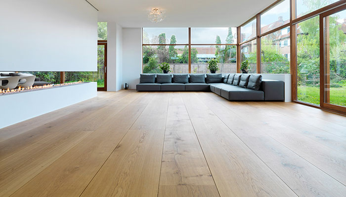 Choosing a New Floor For Your Home