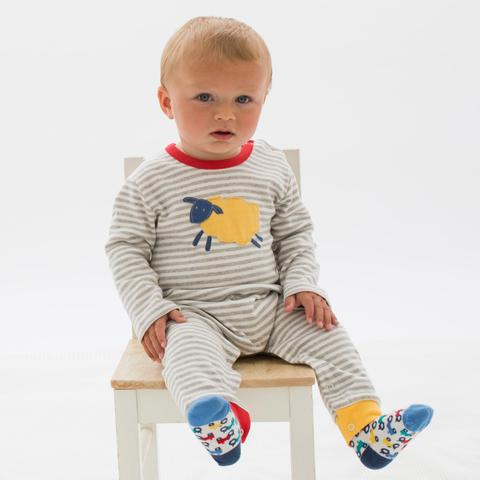 UK Baby Clothes Sale On A Budget