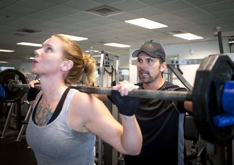Personal Trainer near Allentown PA