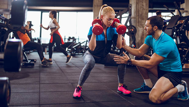 Achieve Your Fitness Goals by Hiring the Best Personal Trainer Allentown Pa