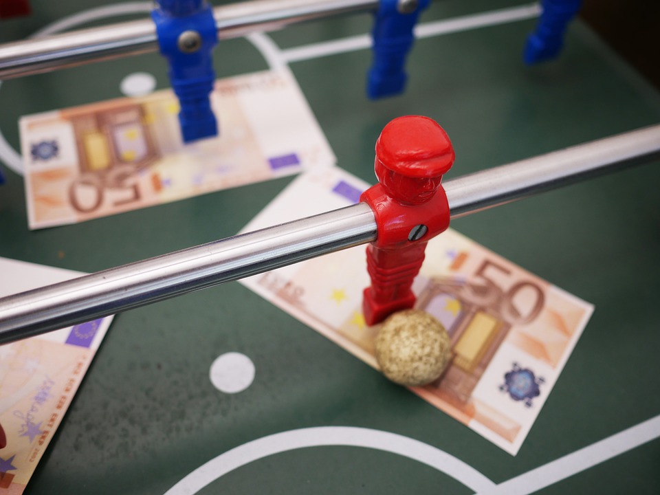 Sports Spread Betting Guide