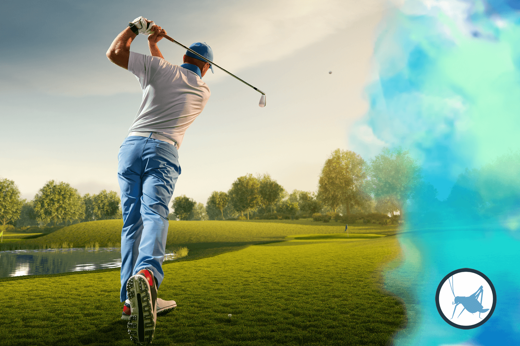 Golf Website Designers USA