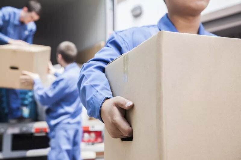 Packing Tips For Relocating Your Office