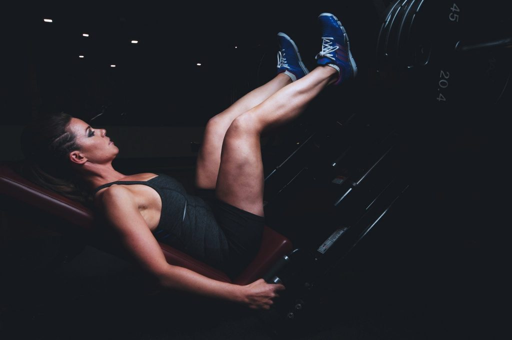 become a successful personal trainer