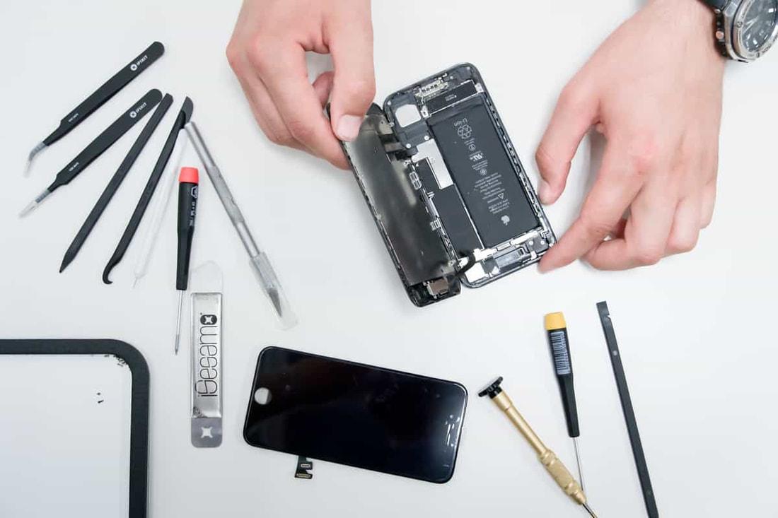 Best iPhone Repair Service Provider In Perth