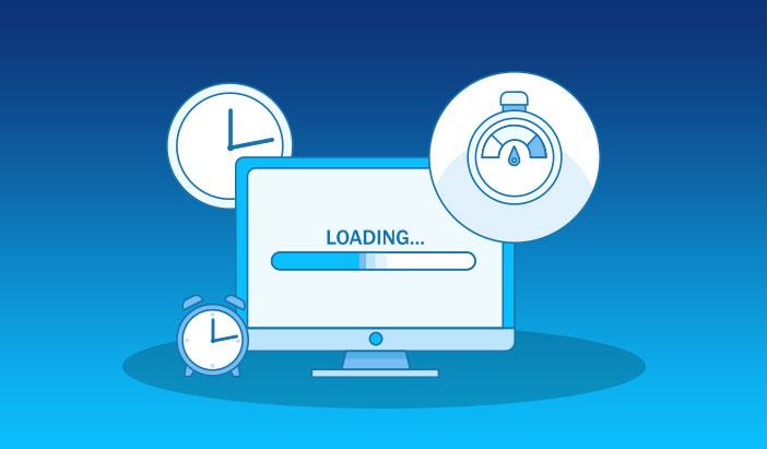 How speed matter for an eCommerce website?